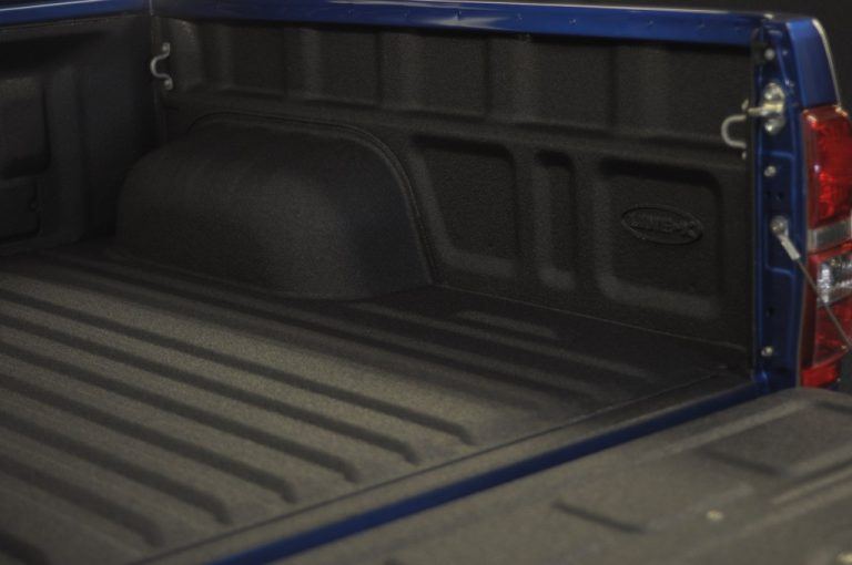 LINE-X Truck Bed Lining Advantages