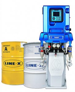 Graco-EXP2-with-LINE-X-Chemicals-830x1024